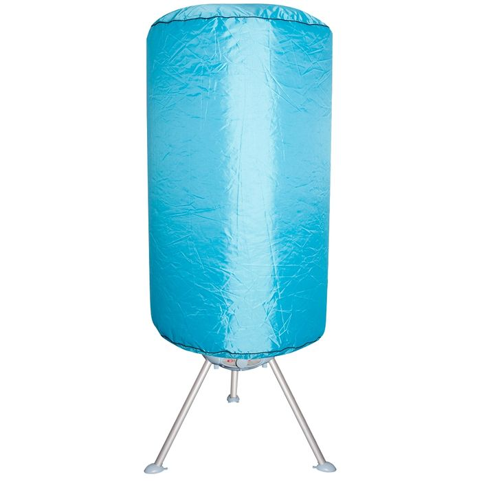 Freestanding Electric Clothes Dryer