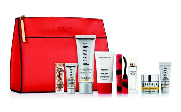 Buy 2 Elizabeth Arden Items One Skincare and Get This Gift Set FREE worth £117