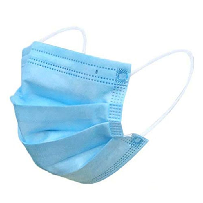 20 Disposable Masks for £1.99. Free Prime Delivery.