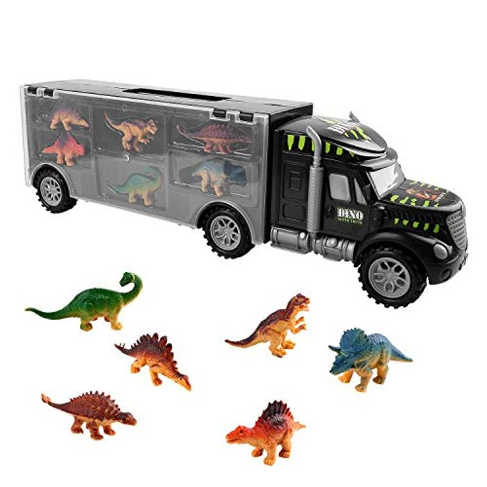 Dinosaur Truck Toy Down From £25.99 to £13.99