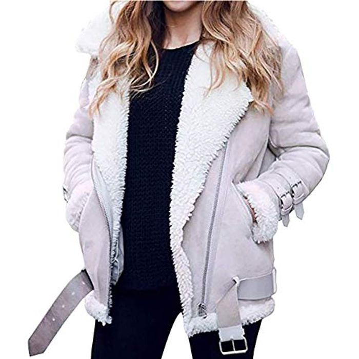 Womens Winter Coat at Amazon