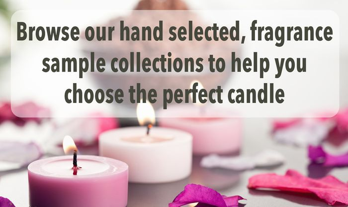 6 Free Fragrance Samples For A Deposit of £2.00