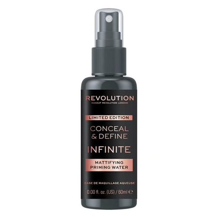 FREE Priming Water When You Spend £12 on Selected Revolution