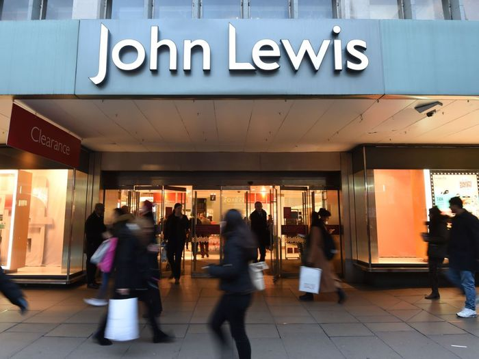 John Lewis & Partners - £20 off £120 Spend For Members