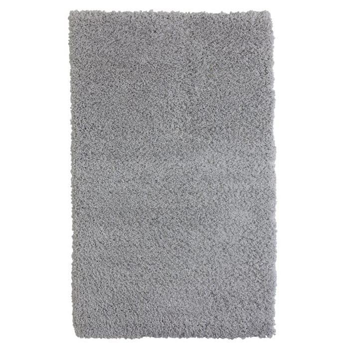 Argos Home Shimmer Runner - 60x100cm - Grey
