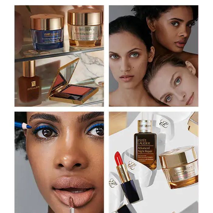 Book a Free Customised Virtual Consultation with an Este Lauder Pro Live Artist