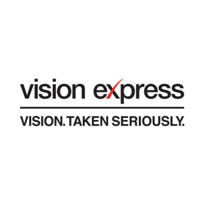 Book Your Free Eye Test with Vision Express