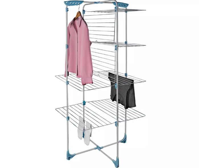 Minky Tower 40m Indoor Clothes Airer - Only £22.50!