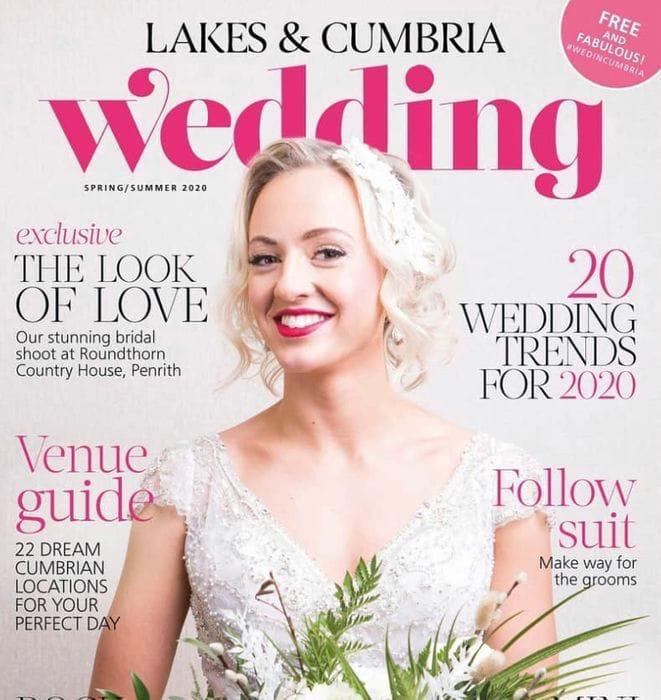 Free Copy of Lakes & Cumbria Magazine.