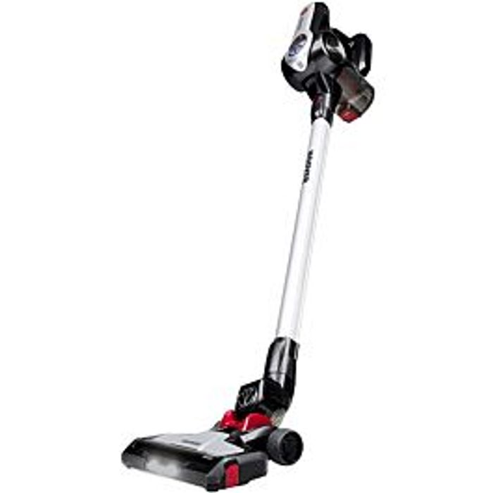 *HALF PRICE* Hoover Discovery Pets Cordless Vacuum Cleaner With 2 Batteries