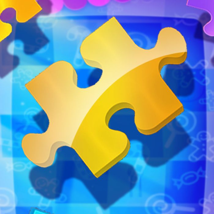 Puzzles for Children and Adults