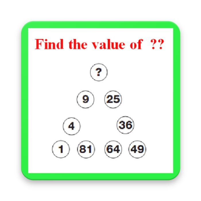 Brain Teasers & Math Puzzles - Usually £0.69
