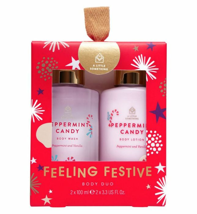 Selected Gifts Sets Half Price at Boots