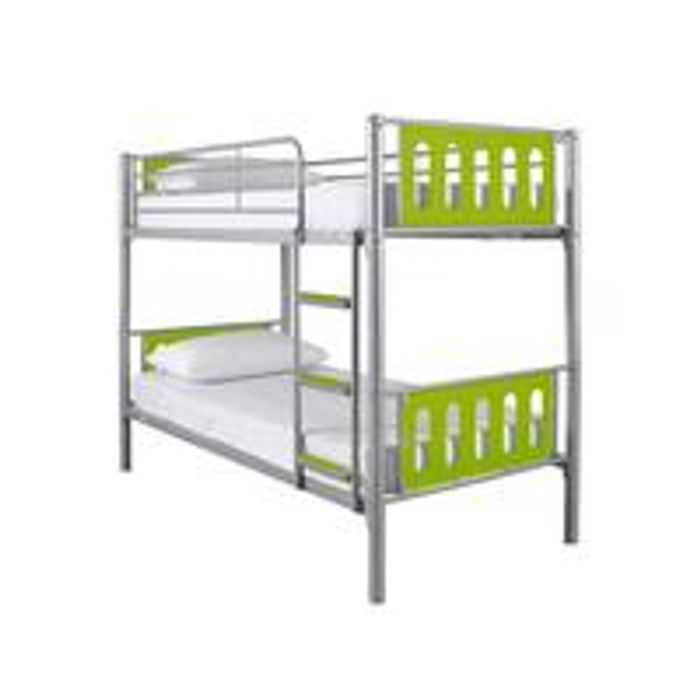 Cyber Bunk Bed Frame(different Colours Available)
