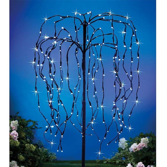 Solar Willow Tree - Buy 2 & save £10