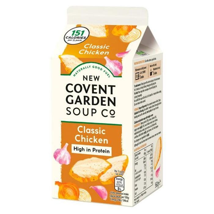 New Covent Garden Soup 560ml (All Varieties)