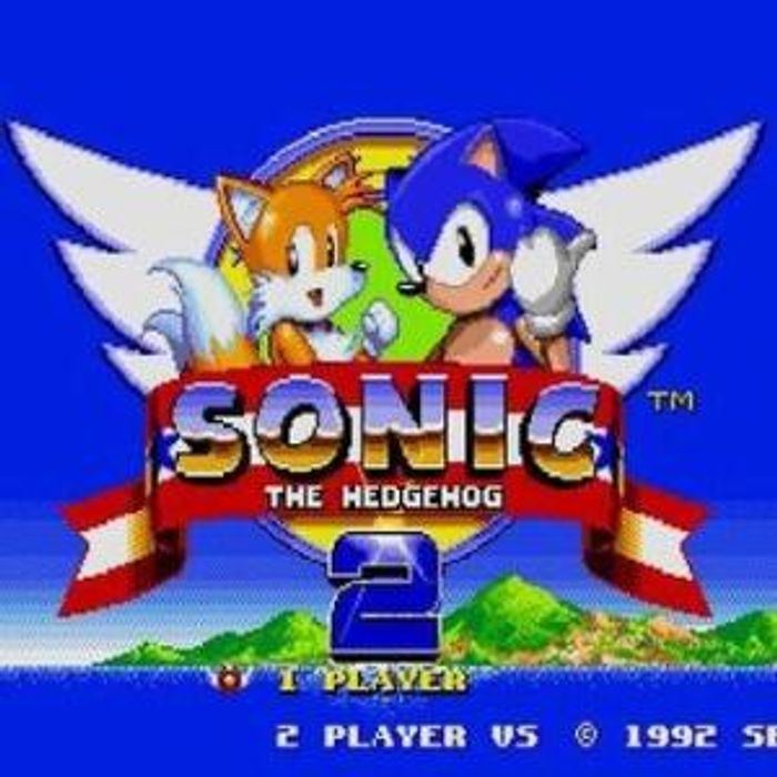 Sonic the Hedgehog 2 - Free (October 9-19 )  Regular Price £4.49