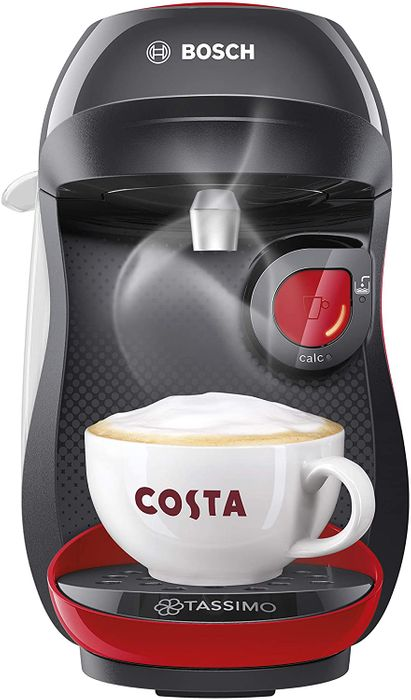 SAVE £67 - Bosch TASSIMO Happy Coffee Machine