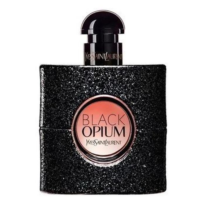 YVES SAINT LAURENTBlack OpiumEau De Parfum for Her - 30ML