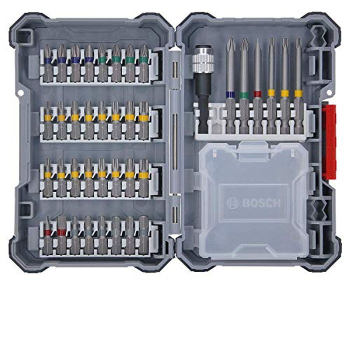 Bosch Professional 2607017464 40 Pieces Drill Set