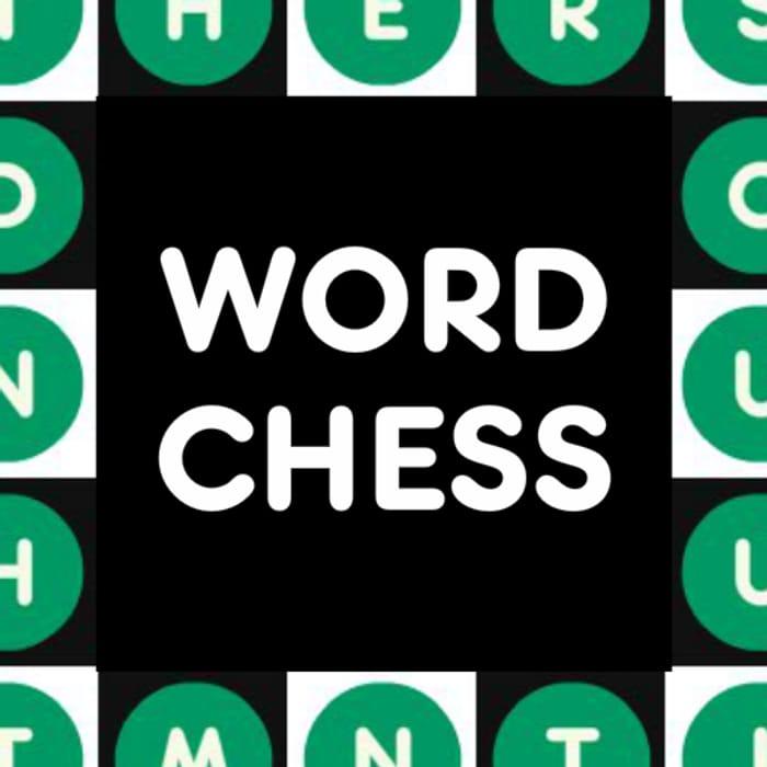 Word Chess PRO