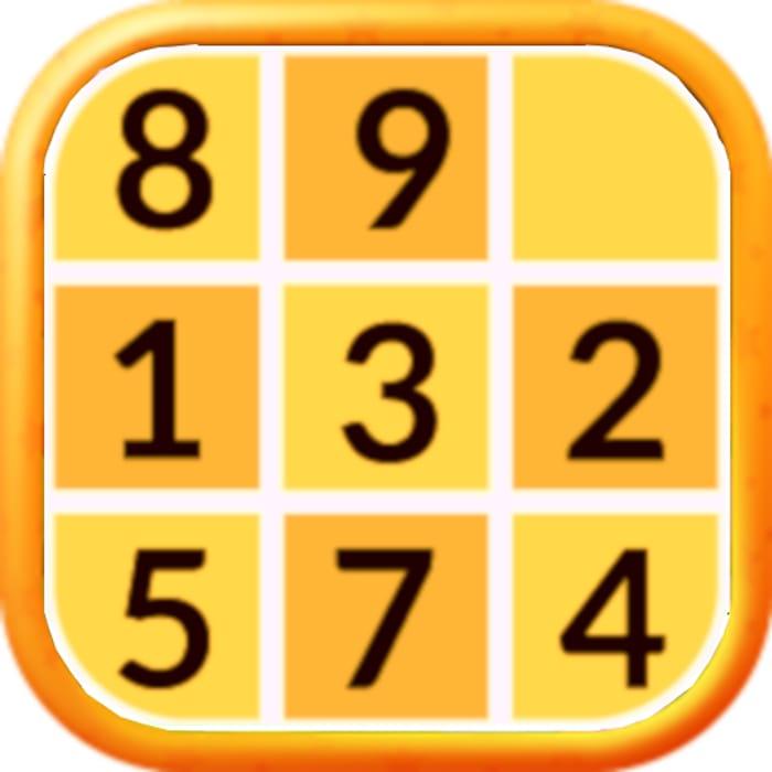 Sudoku Challenge - Usually £1.99