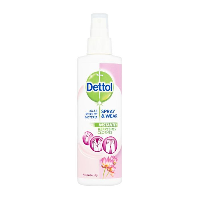 Dettol Spray & Wear Lily 250ml