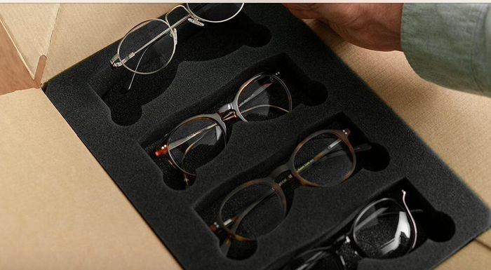 Free Glasses Home Trial
