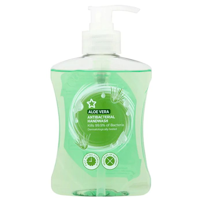 Superdrug Handwash - Better than Half Price