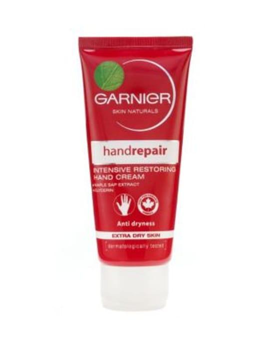 Garnier Hand Repair Intensive Restoring Hand Cream Extra Dry Skin 100ml
