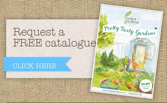 Rocket Gardens Catalogue *Vegetables Herbs & Fruit Plants