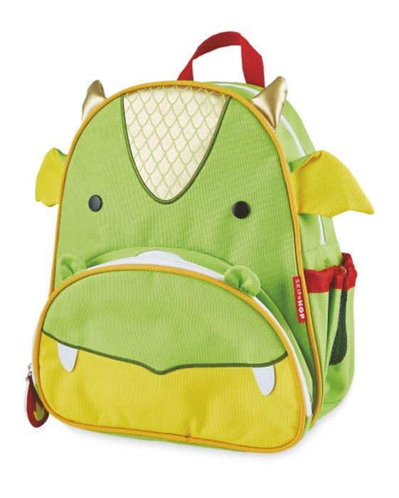 Skip Hop Dragon Backpack - Only £9.99!