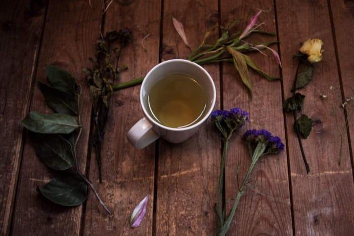Tea Taster Samples