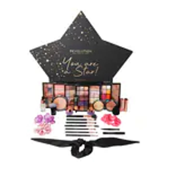 Revolution You Are a Star Makeup Gift Set