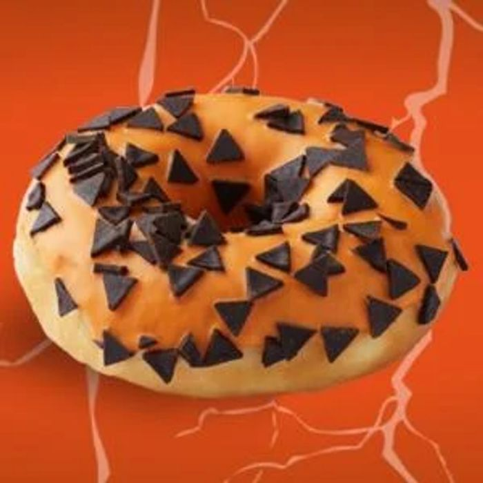FREE Halloween Donut at Lidl