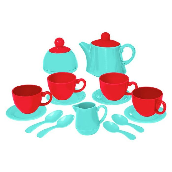 Chad Valley Tea Set