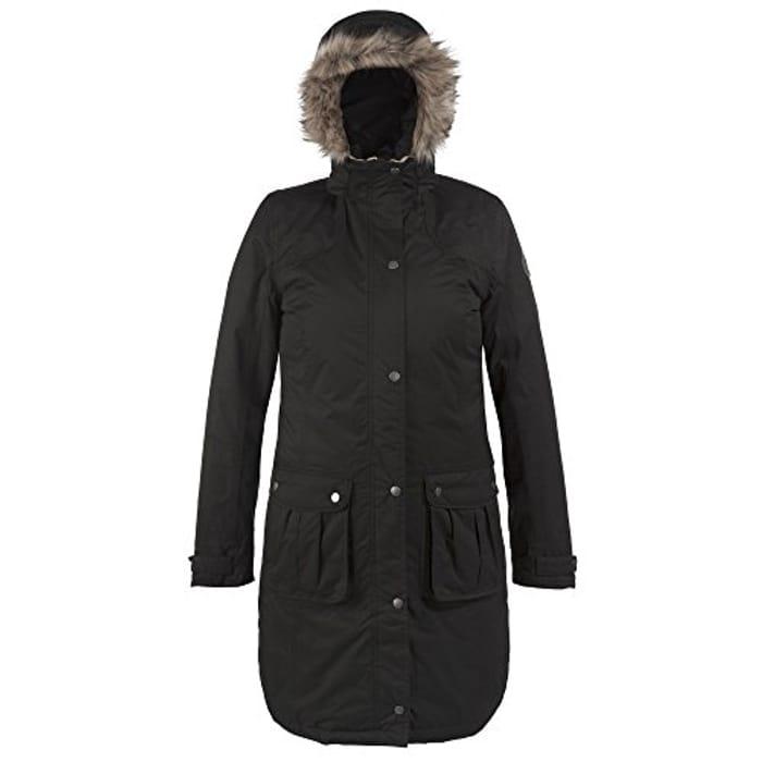 Regatta Waterproof Ladies Lillier Jacket -SIZE 10 ONLY
