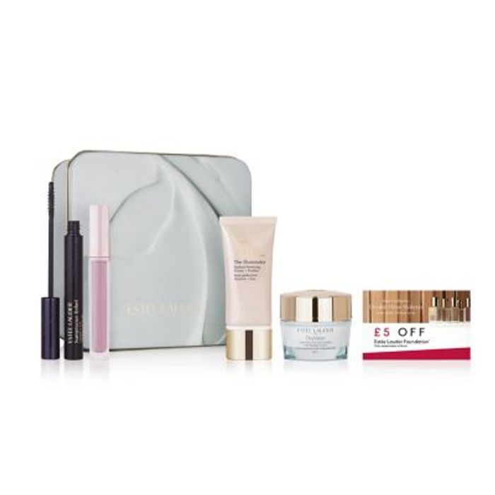 Better than 1/2 Price on Estee Lauder Glow Getter Gift Set - Only £49