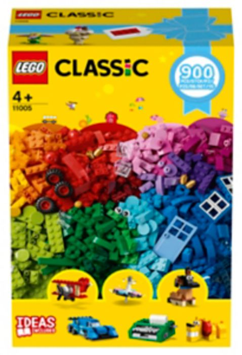 LEGO Classic Creative Fun - 11005 - Only £18!