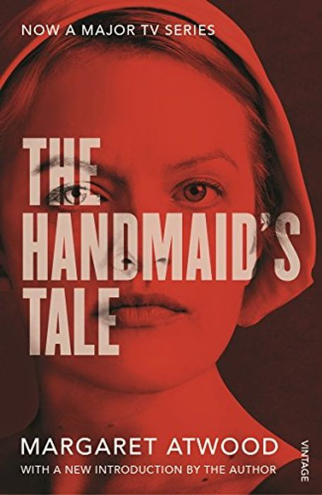 The Handmaid's Tale: Sunday times Bestseller Paperback 25 May 2017