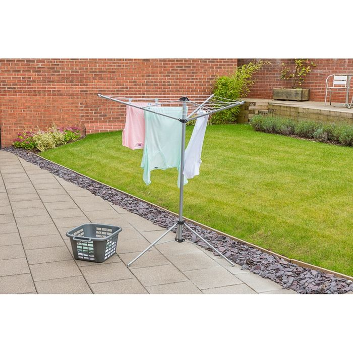 Addis Mobile Airer £5 at B&M
