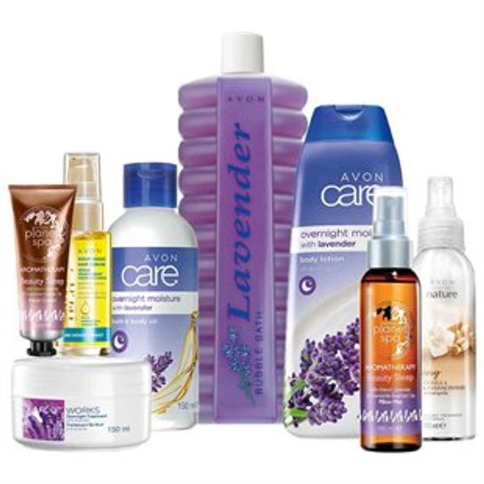 *SAVE over £14* Avon Spa Relaxation Collection