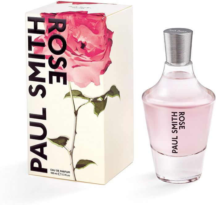 48% off & FREE DELIVERY! Paul Smith Rose EDP 100ml **4.7 STARS**