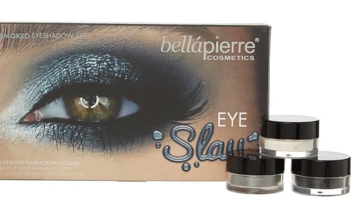 BELLAPIERRE Smoked Eye Slay Eyeshadow Set 6g