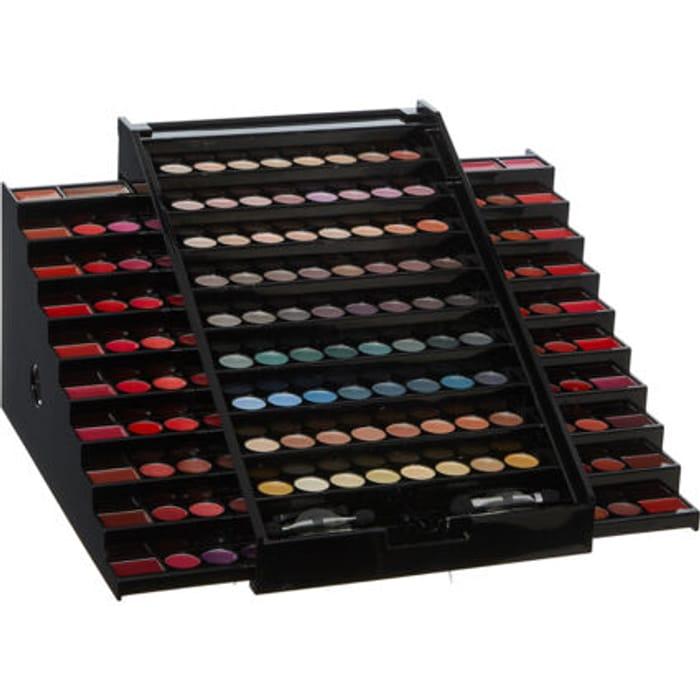 COLOUR PYRAMID Make up Palette Gift Set