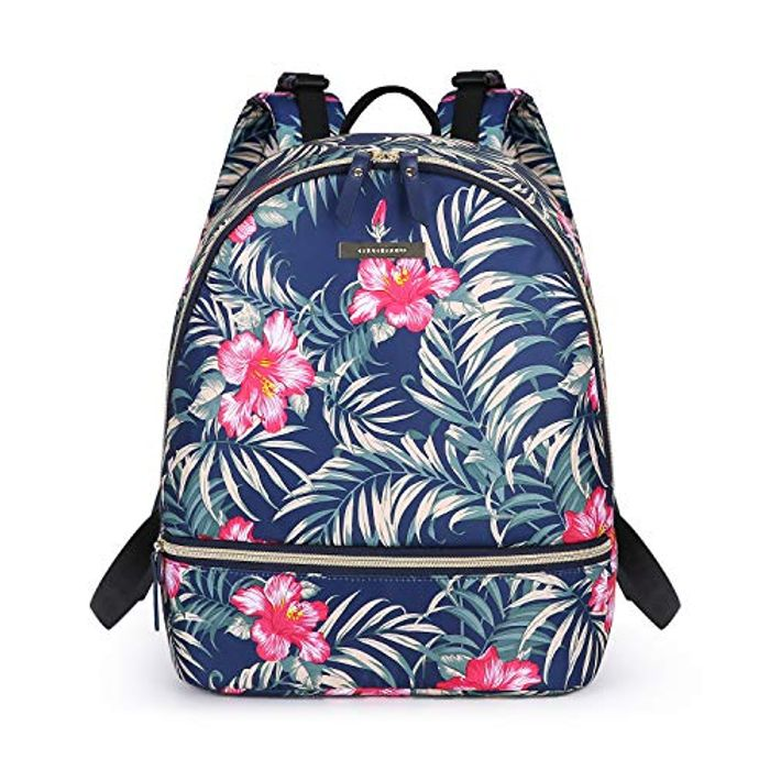 Price Drop! Mommore Fashion Changing Backpack with Changing Mats