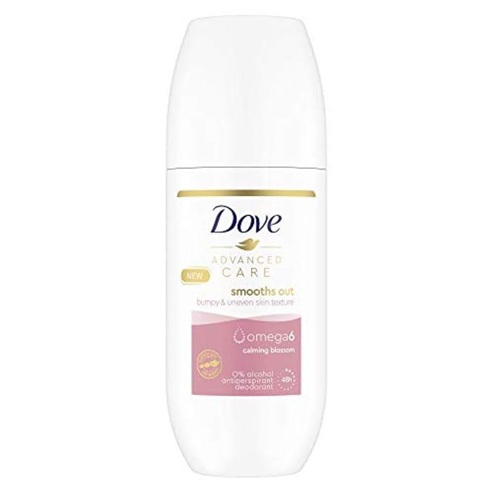 Dove Roll on Advanced Care
