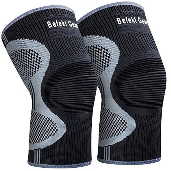 Befekt Gears Knee Support