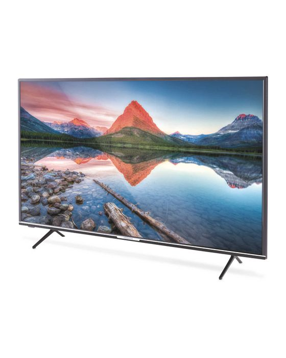 """Medion 50"""" Smart 4K UHD TV with HDR"""