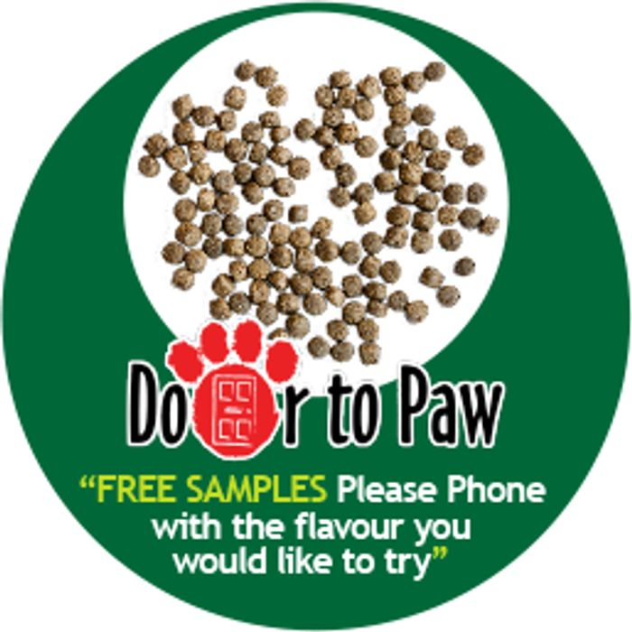 Claim a Free Hypo-Allergenic Sensitive Dog Food Sample